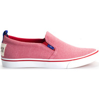 Chaussures Homme Slip ons Trussardi  Rouge