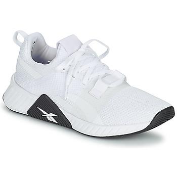 Chaussures Sport Indoor Reebok Sport FLASHFILM TRAIN 2.0 Blanc