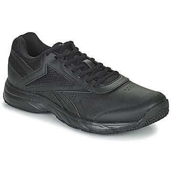 Chaussures Homme Baskets basses Reebok Sport WORK N CUSHION 4.0 Noir