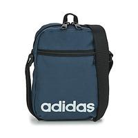 Sacs Pochettes / Sacoches adidas Performance LINEAR ORG Bleu marine equipage