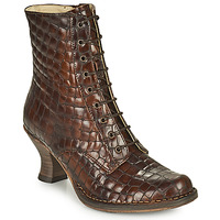 Chaussures Femme Bottines Neosens ROCOCO Rouge
