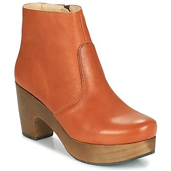 Chaussures Femme Bottines Neosens ST LAURENT Marron