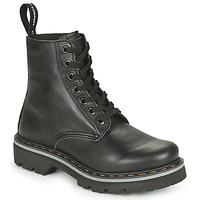 Chaussures Boots Art MARINA Noir