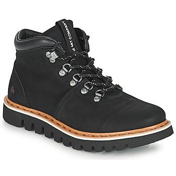 Chaussures Boots Art TORONTO Noir