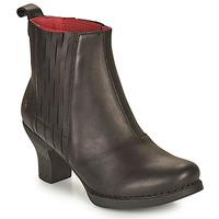 Chaussures Femme Bottines Art HARLEM Noir