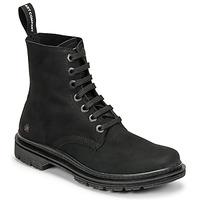 Chaussures Boots Art BIRMINGHAM Noir