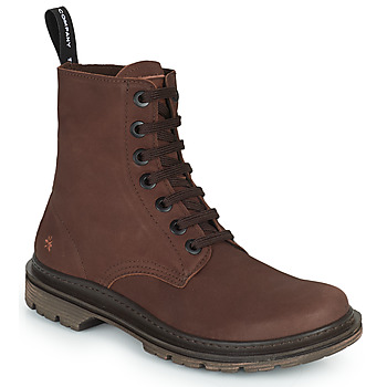 Chaussures Boots Art BIRMINGHAM Marron