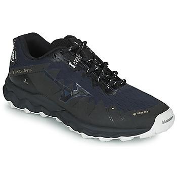 Chaussures Homme Running / trail Mizuno WAVE DAICHI 6 GTX Noir