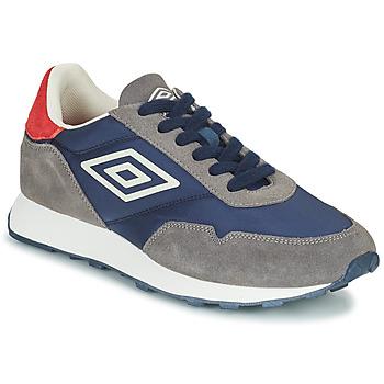 Chaussures Homme Baskets basses Umbro KARTS Gris / Bleu