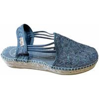 Chaussures Femme Sandales et Nu-pieds Toni Pons TOPNOA-ZBgris grigio