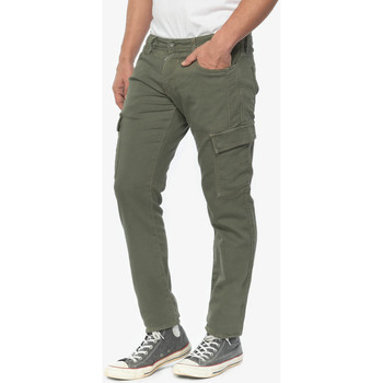 Vêtements Homme Pantalons cargo Japan Rags Pantalon army jogg slim andrew aloe ALOE