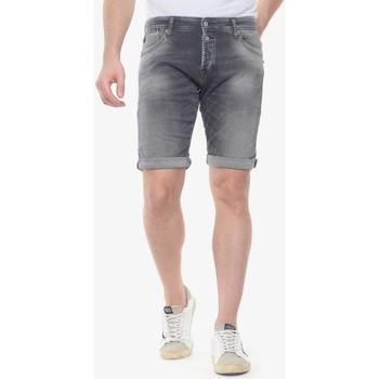 Vêtements Homme Shorts / Bermudas Japan Rags Bermuda jogg if gris délavé GREY