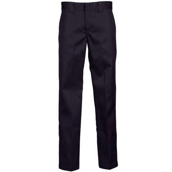 Vêtements Homme Pantalons 5 poches Dickies WORK PANT Noir