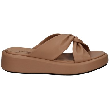 Chaussures Femme Mules Gianmarco Sorelli 2050 ANTILOPE