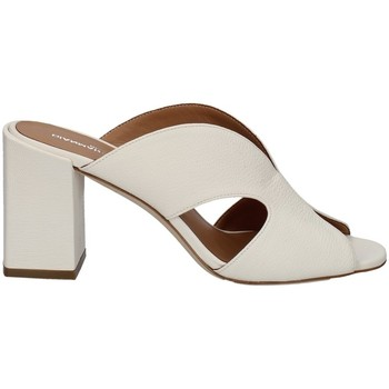 Chaussures Femme Mules Gianmarco Sorelli 2043 LAIT