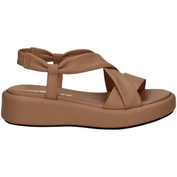 Chaussures Femme Sandales et Nu-pieds Gianmarco Sorelli 1946 ANTILOPE