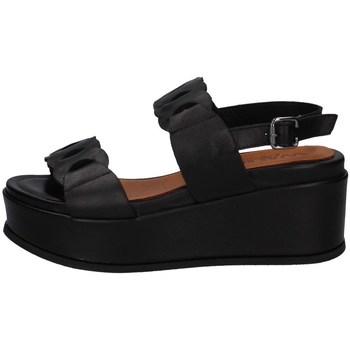 Chaussures Femme Sandales et Nu-pieds Melluso K56021 NOIR
