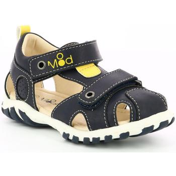 Chaussures Enfant Sandales et Nu-pieds Mod'8 Toppo MARINE