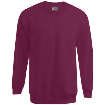 Vêtements Homme Sweats Promodoro Sweat Premium grande taille Hommes promotion bordeaux