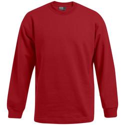 Vêtements Homme Sweats Promodoro Sweat Kasak grande taille Hommes promotion rouge feu
