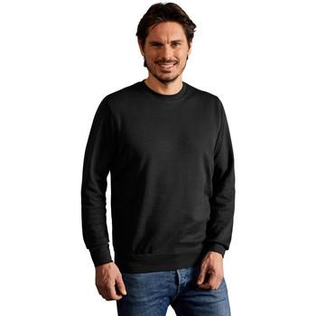 Vêtements Sweats Promodoro Sweat interlock unisexe promotion noir