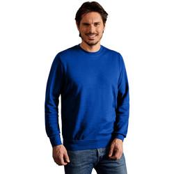 Vêtements Sweats Promodoro Sweat interlock unisexe promotion bleu roi