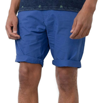 Vêtements Homme Shorts / Bermudas Petrol Industries M-1010-SHO501 Bleu