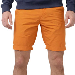 Vêtements Homme Shorts / Bermudas Petrol Industries M-1010-SHO501 Orange