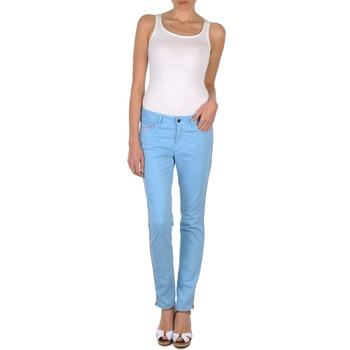 Vêtements Femme Pantalons 5 poches Brigitte Bardot AUBE Bleu