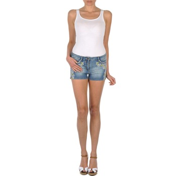 Shorts & Bermudas Brigitte Bardot JUE Bleu 350x350