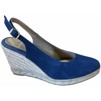 Chaussures Femme Sandales et Nu-pieds Toni Pons TOPBARNAmari blu