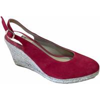 Chaussures Femme Sandales et Nu-pieds Toni Pons TOPBARNAverm rosso