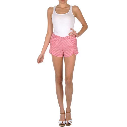 Vêtements Femme Shorts / Bermudas Brigitte Bardot MAELA Rose