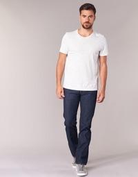 Vêtements Homme Jeans droit Levi's 501 LEVIS ORIGINAL FIT Onewash 80376