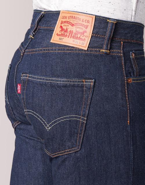 501® Levi's®original Onewash Fit Levi's Jeans Droit Homme N8n0mw