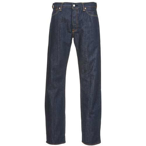 Vêtements Homme Jeans droit Levi's 501® Levi's®ORIGINAL FIT Bleu