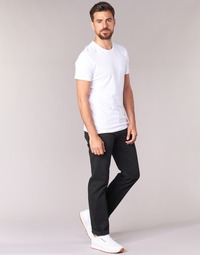 Vêtements Homme Jeans droit Levi's 501® Levi's®ORIGINAL FIT Black 80701