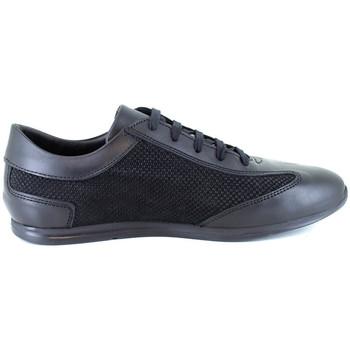 Chaussures Homme Baskets basses J.bradford JB-RAMBLA NOIR Noir