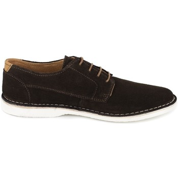 Chaussures Homme Derbies J.bradford JB-CETRO MARRON Marron