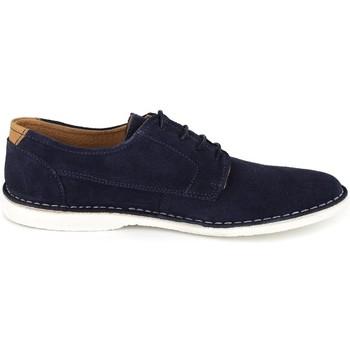 Chaussures Homme Derbies J.bradford JB-CETRO MARINE Bleu