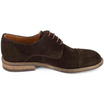 Chaussures Homme Derbies Peter Blade RISC MARRON Marron