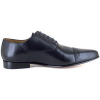 Chaussures Homme Richelieu J.bradford JB-DACITE NOIR Noir