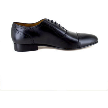 Chaussures Homme Richelieu J.bradford JB-SILICIO NOIR Noir