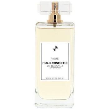 Beauté Femme Eau de parfum Folie Cosmetic Figue Mon Eau de parfum JB   100ml Autres