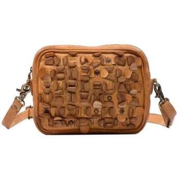 Sacs Femme Sacs Bandoulière The Bagging Co THB3421 Jaune