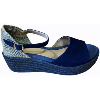 Chaussures Femme Sandales et Nu-pieds Toni Pons TOPSAYAmari blu