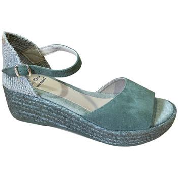 Chaussures Femme Sandales et Nu-pieds Toni Pons TOPSAYAcaqui verde