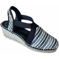 Chaussures Femme Sandales et Nu-pieds Toni Pons TOPTERRA-MAnegre nero