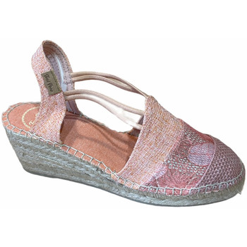 Chaussures Femme Sandales et Nu-pieds Toni Pons TOPTOURS-PWcoral verde