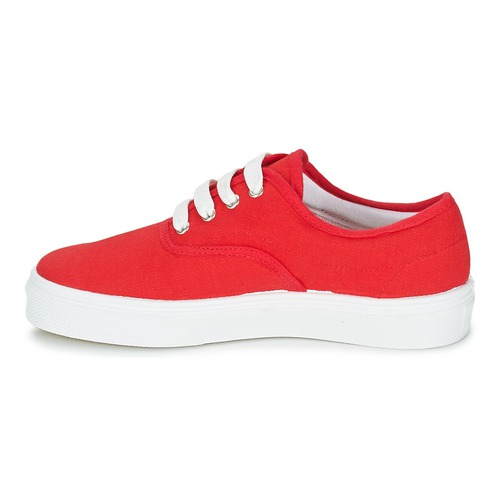 Prix Réduit Chaussures ihjdfh465DHU Yurban PLUO Rouge